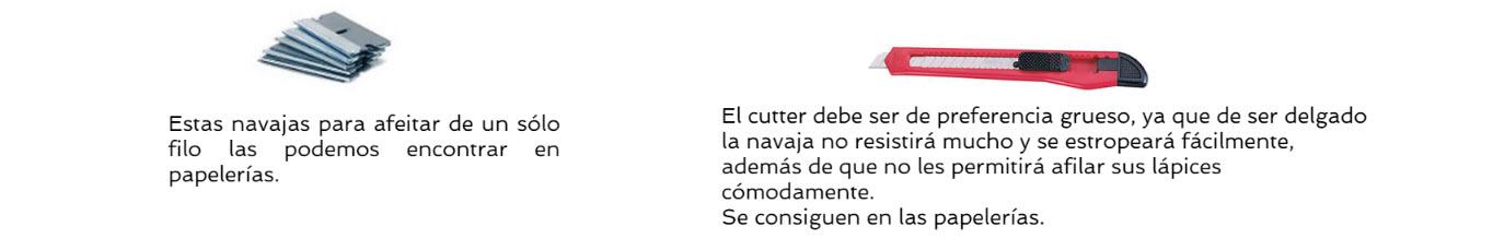 Cutter-navaja