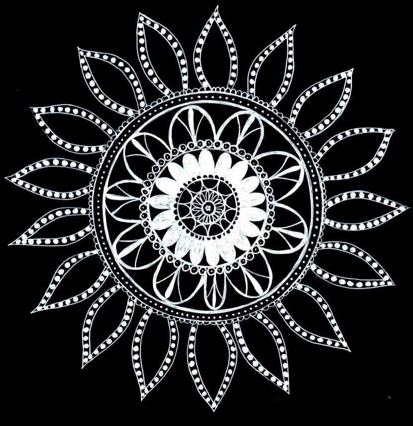 Flor-zentangle-negro
