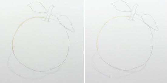 Líneas borradas inicial