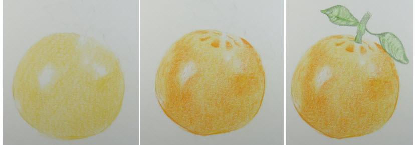 Naranja-prismacolor