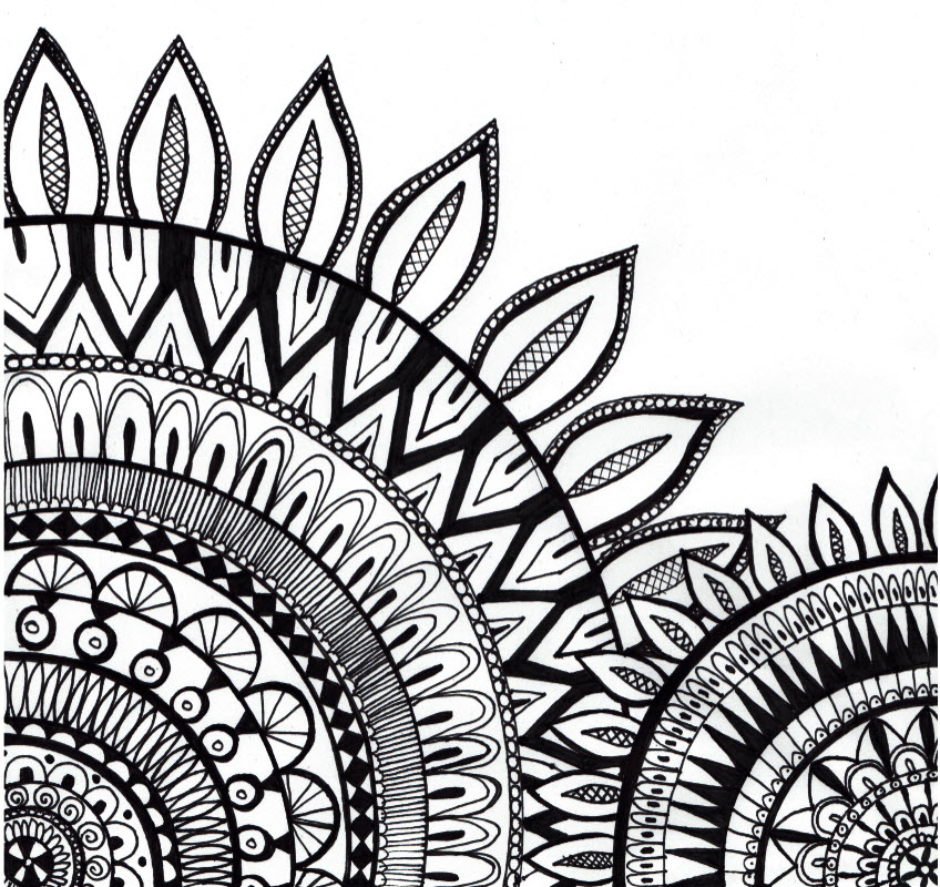Zentangle Art - ArteconAles